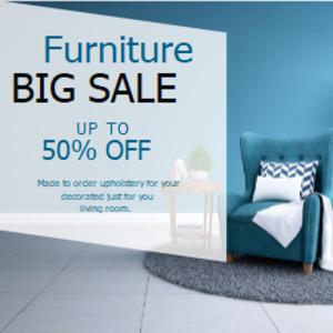 squarebanner 6 furniture sale square banner